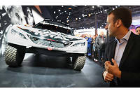 Emmanuel Macron reviendra au Mondial de l'automobile pour délivrer un message.