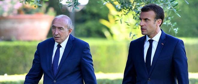 Le N.2 du gouvernement avait remis mardi 2 octobre sa démission pour la deuxième fois en 48 heures afin de reprendre la mairie de la capitale des Gaules, qu'il a dirigée pendant seize ans avant de devenir ministre en 2017.