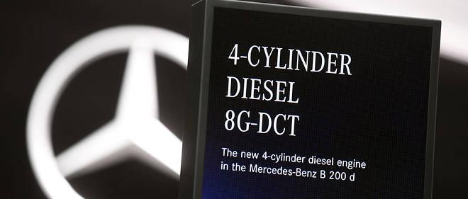 Si les petits diesels sont condamnés par le coût de la dépollution, ce n'est pas le cas des gros qui conservent tout leur attrait