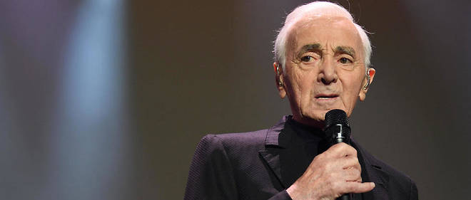 Précautionneux, Charles Aznavour avait réglé sa succession.