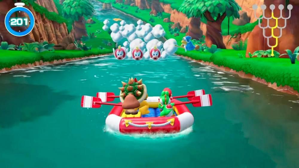 Super Mario Party ©  Nintendo