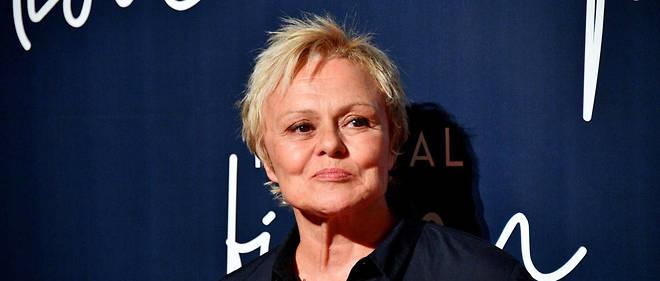 Muriel Robin vient d'incarner Jacqueline Sauvage dans un téléfilm diffusé sur TF1. Photo d'illustration.