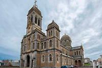 L'église de Granville, dans la Manche, mise en vente sous la forme d'un bail emphythéotique. Prévoir un million de travaux...