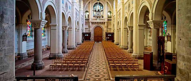 Normandie: devenez propriétaire d'une église pour30000 euros