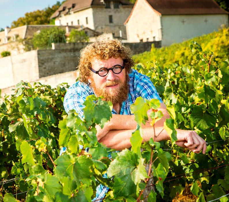 Savoir-faire. Sylvain Pataille, vigneron à Marsannay-la-Côte, plaide pour un retour aux bonnes pratiques viticoles. Fini de faire «pisser la vigne» de l'aligoté!