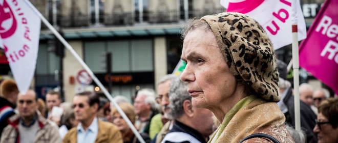 Reforme Des Retraites L Executif Rend Ses Premiers Arbitrages Le