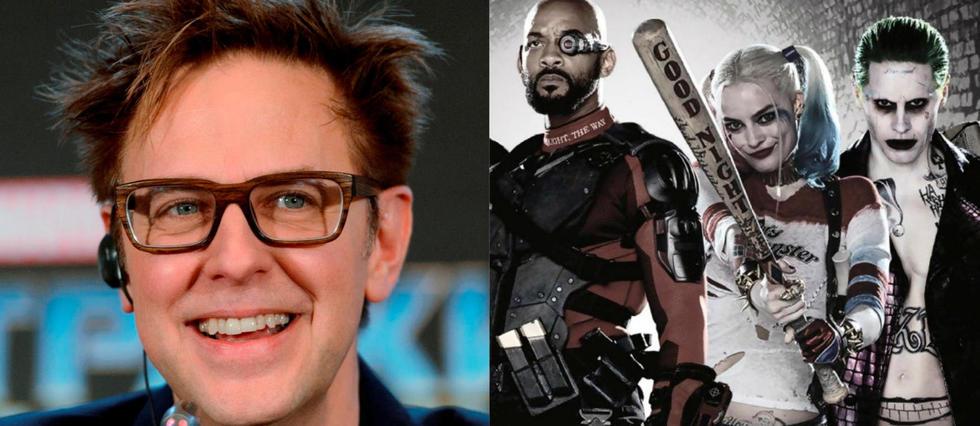 <p>James Gunn (<em>Les Gardiens de la galaxie</em>) a signé un contrat et Warner Bros et DC Comics pour écrire et éventuellement réaliser la suite de <em>Suicide Squad.</em></p>
