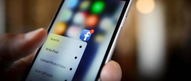 Facebook La Faille De Securite A Compromis Les Donnees De 29