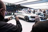 Mondial de l'Auto 2018 ©Christophe Morin