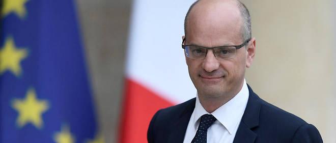 Le projet de «loi pour une école de la confiance» a été présenté lundi par le ministre de l'Éducation Jean-Michel Blanquer au Conseil supérieur de l'éducation.