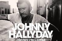 La maison de disque Warner a organisé une écoute en avant-première de l'album posthume de Johnny Hallyday. Nous y étions.  ©DIMITRI COSTE