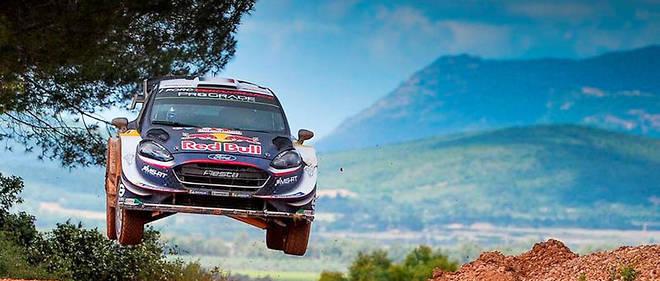 WRC -Le Rallye du Chili au calendrier de la saison 2019
