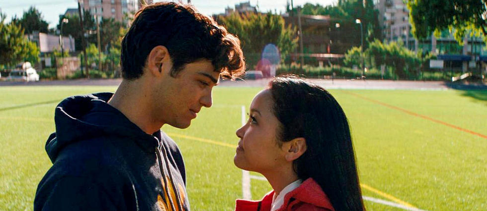 <p>« To All The Boys I've Loved Before », succès estival de Netflix.</p>