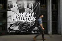 Il est notamment possible d'écouter l'album de Johnny Hallyday sur le parvis de la gare Saint-Lazare.