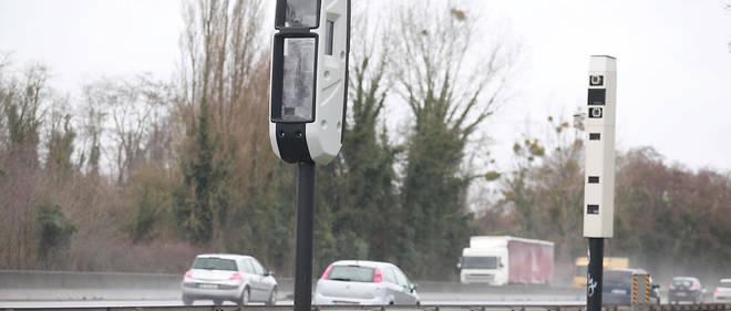 Plusieurs radars de ce type sont déjà en test dans différents endroits du territoire.
