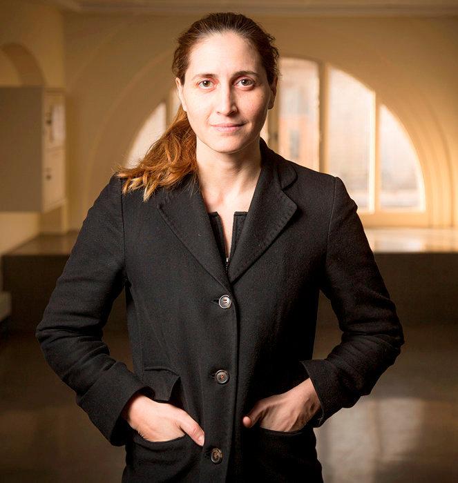 Cynthia Fleury. Psychanalyste et philosophe, titulaire de la chaire « Humanités et santé » au Cnam. Dernier livre paru : « Le Souci de la nature » (CNRS éditions).