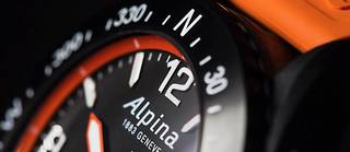 Une montre connectée dotée de deux ans d'autonomie...
