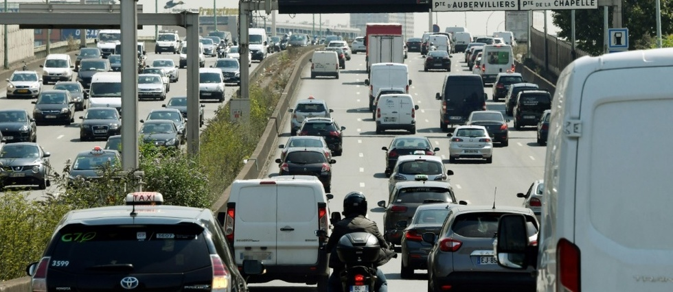 Automobile: l'Assemblee vote le durcissement du malus ecologique