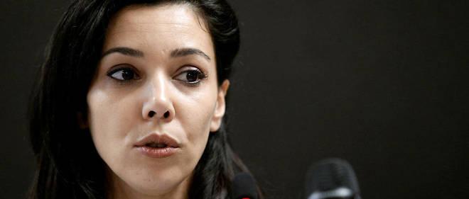 Sur BFMTV, Sophia Chikirou, la conseillère en communication de Jean-Luc Mélenchon, a fait preuve de plus de calme que son mentor.