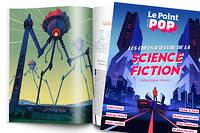 « Les chefs-d'œuvre de la science-fiction. Mythes, origines, influences », 106p., 7,90€. Disponible en kiosques.