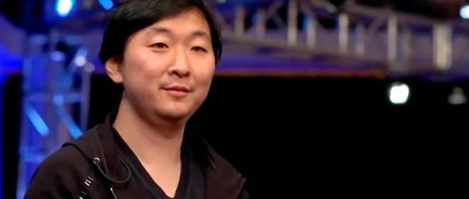 Rui Cao remporte 1,2 million lors des Triton Series.