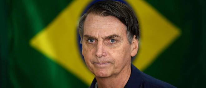 Jair Bolsonaro veut en finir avec les régulations environnementales qui freinent le développement du Brésil.