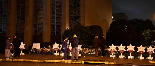 Parmi les 11 personnes tuées samedi, 5 étaients âgées de 75 ans ou plus.