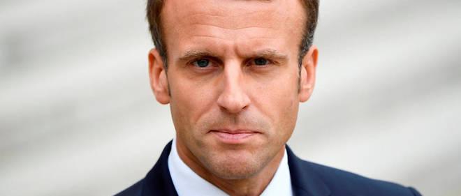 Le chef de l'État a réagi à la montée de l'extrême droite : « Je vois cela comme un phénomène européen. »