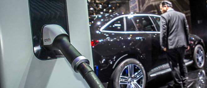 Automobile L Etat Veut Doubler Les Primes A La Conversion Automobile