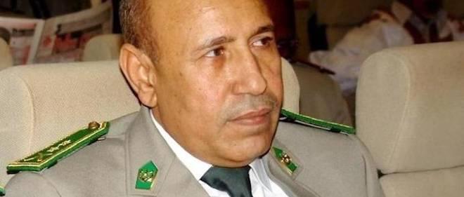 Le général Mohamed Ould Ghazouani prend le portefeuille de la Défense.