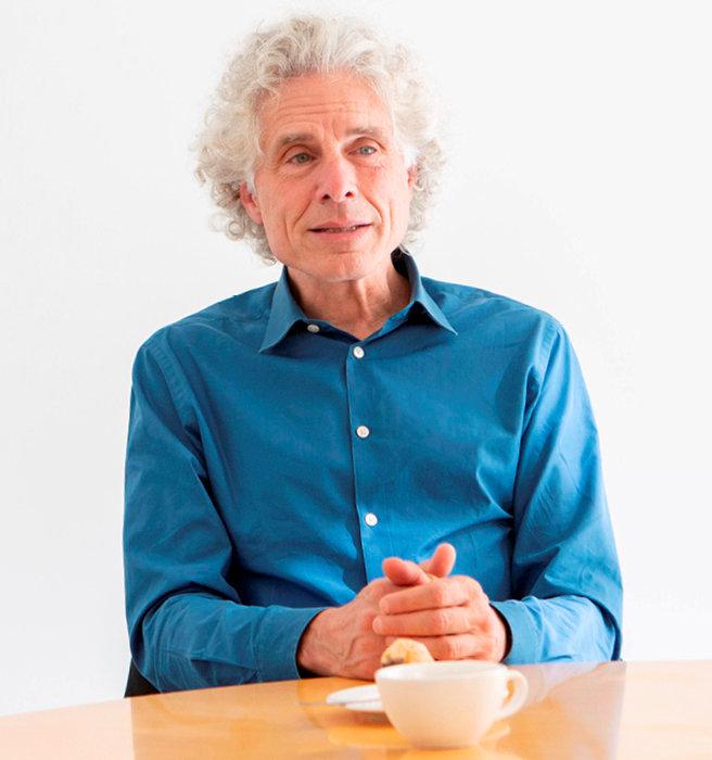 Humaniste. Aujourd'hui professeur à Harvard, Steven Pinker publie «Le triomphe des Lumières» (Les Arènes) le 7novembre en France, un livre événement défendant l'héritage des Lumières, à commencer par la raison, la science et l'humanisme. Dans le cadre d'un long entretien exclusif avec « Le Point », celui qui est l'un des intellectuels les plus influents au monde a accepté de revenir sur les thèses de «The Blank Slate», devenues plus explosives que jamais...