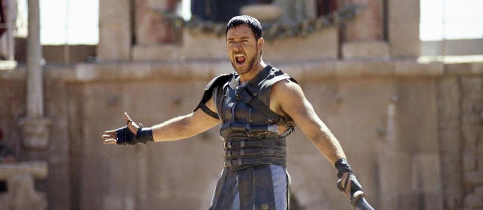<p>Maximus (Russell Crowe) ne sera pas de la partie.</p>