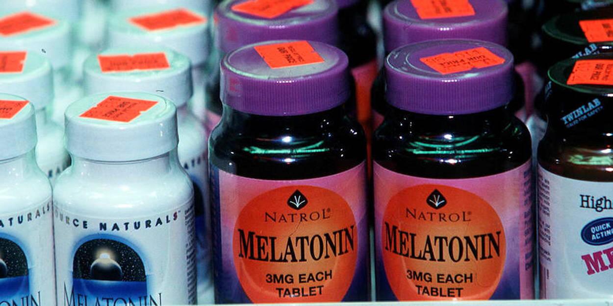 effets secondaires melatonine
