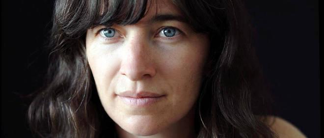Valérie Manteau est la lauréate-surprise du prix Renaudot 2018.