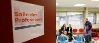 La réforme de la fonction publique dans les cartons du gouvernement vise à élargir «largement» le recrutement hors statut.  ©Nicolas TAVERNIER/REA