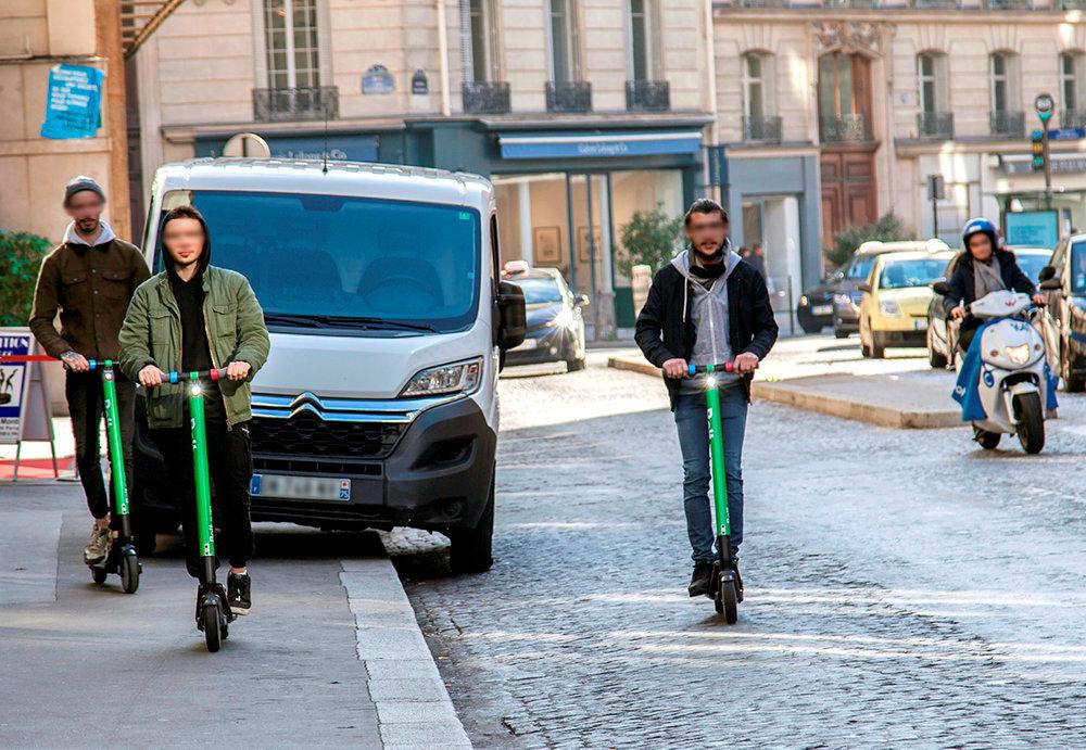 Génération mobilité. En ville, à chacun son engin de déplacement personnel (EDP). Mais la «nouvelle citadinité» ne rime pas forcément avec «civilité».