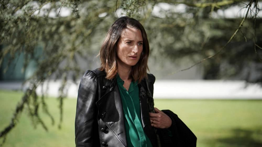 EPISODE 1 ©  France télévision