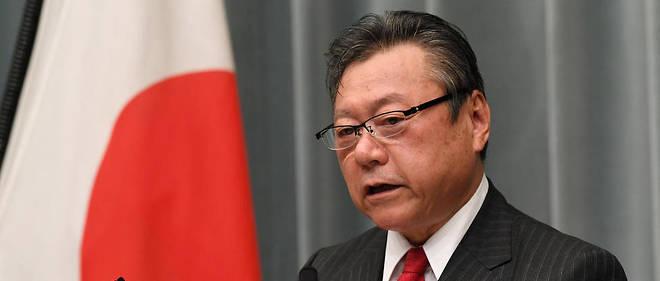 « Si un hacker vise ce ministre Sakurada, il ne pourra lui voler aucune information. Ça pourrait bien être la meilleure des sécurités », a ainsi ironisé un internaute.
