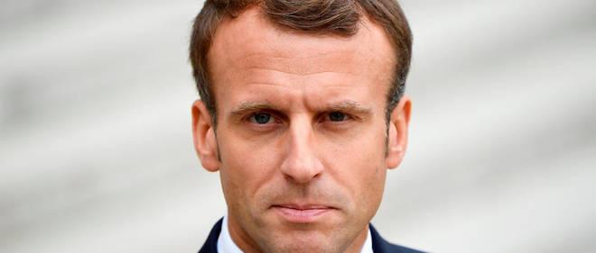 Le chef de l'État a préféré recevoir à l'Élysée le bureau de l'AMF et plusieurs centaines de maires.