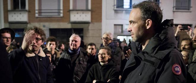 Avec Place publique, Raphaël Glucksmann veut s'imposer comme un mouvement important.