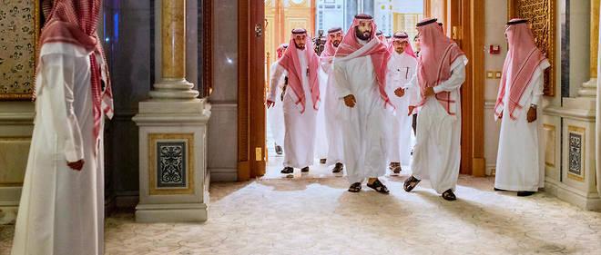 L'étau se resserre autour du prince héritier Mohammed ben Salmane après les révélations du «Washington Post», qui employait le journaliste Jamal Khashoggi, sur l'enquête de la CIA.