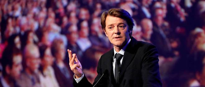François Baroin, président de l'Association des maires de France, met en garde le gouvernement.