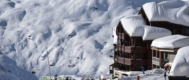Val Thorens détient à nouveau le titre de « meilleure station du monde » et de « meilleure station de France » d'après lesWorld Ski Awards.