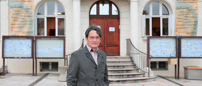 Le maire de Wissous, Richard Trinquier, s'est illustré depuis plus de vingt ans par de nombreuses polémiques.