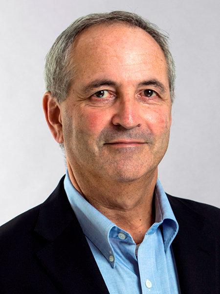 Daniel Franklin, éditeur exécutif de «The Economist».