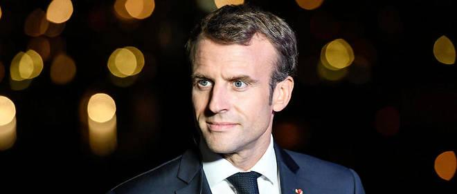 Pour répondre aux Gilets jaunes comme aux propositions de certains syndicats d'ouvrir des négociations sociales, Emmanuel Macron va « donner le cap sur la transition écologique ».
