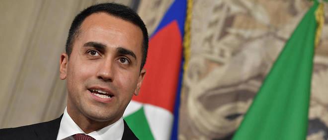 En octobre et en novembre, Bruxelles avait rejeté le budget italien.