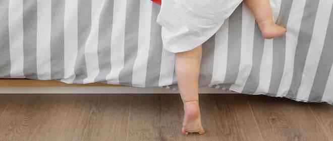 fecf18e000335 Comment bien choisir les chaussures de votre enfant - Le Point