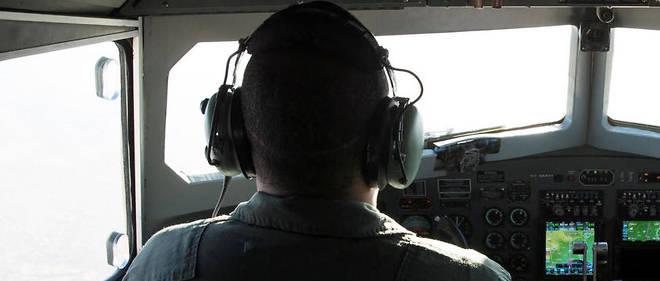 L'atteinte portée à la vie privée des pilotes dans le cockpit «doit s'effacer devant la contribution à l'information du public sur une question d'intérêt général comme la sécurité aérienne», indique la cour d'appel de Paris. Image d'illustration.