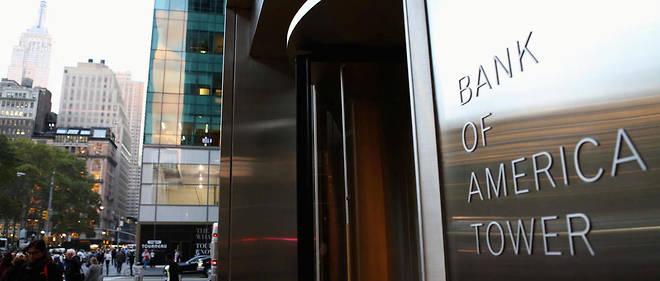 Bank of America ne peut plus rien « faire sur les actifs qui ne sont pas dans le trust » selon l'avocat de Laeticia Hallyday.